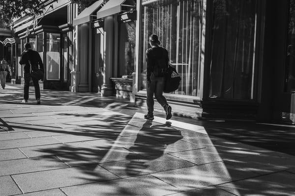 Urban Bw 2129 Photography Art | Dan Chung Fine Art