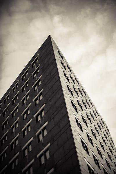 Urban Bw 7514 Photography Art | Dan Chung Fine Art