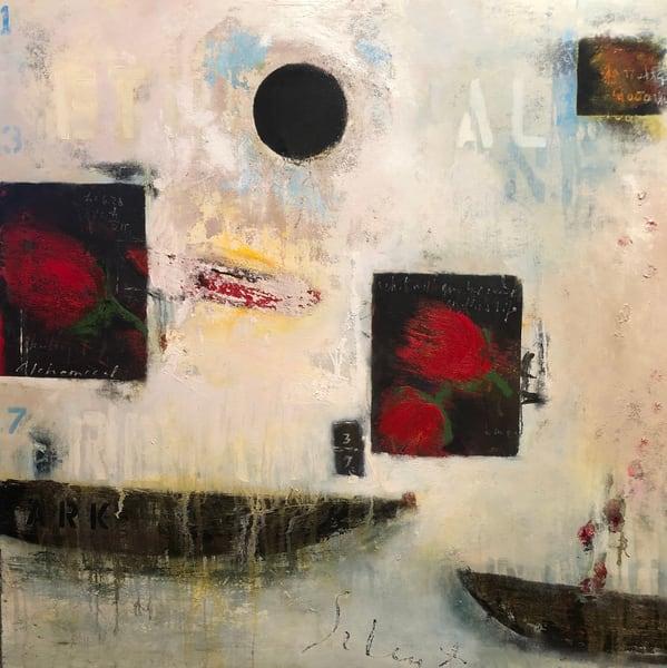 Eternal Return Art | Adam Shaw Gallery