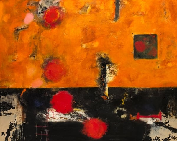 Equanimity Of Dreams Art | Adam Shaw Gallery