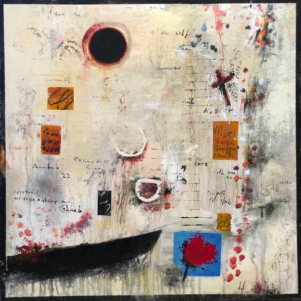 Best Kept Secret Art | Adam Shaw Gallery