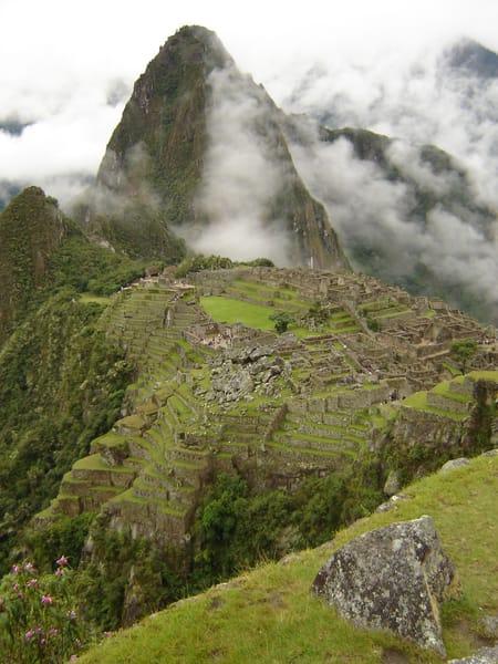 Machu Picchu Art | PMELArts
