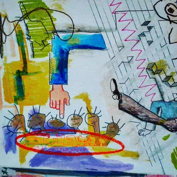 Suggested Directions Not Withstanding Art | Art Design & Inspiration Gallery