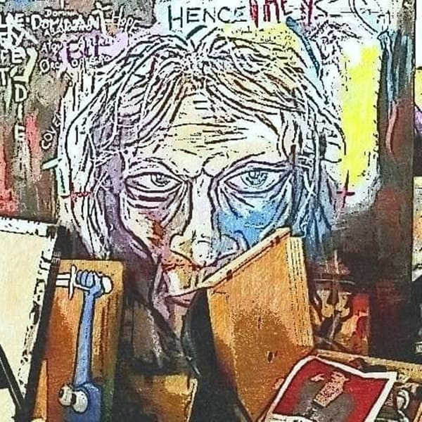 When You Leave You Can All Go Home Art   Art Design & Inspiration Gallery