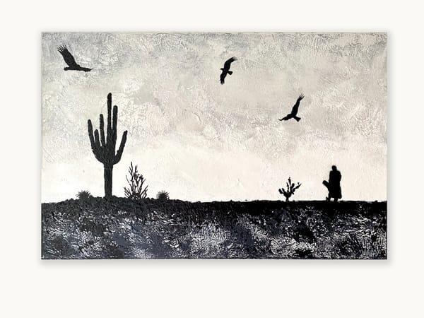 Lost... Art | K. Randall Wilcox Fine Art