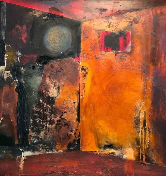 Metaphysical Oil Paintings