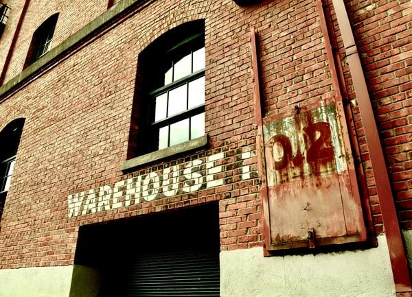 The Warehouse Art   Renee Bitinas Fine Art