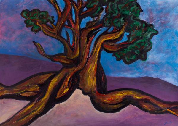 """Solitary"" Art | Daniel Kanow Fine Art"