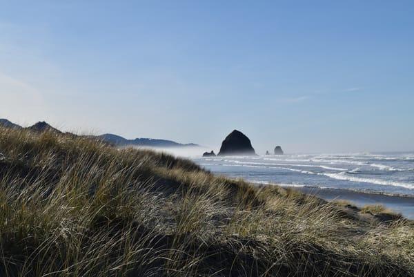 Haystack Rock 2 Photo