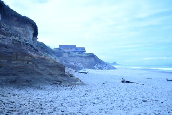 Coastal Blue Photo