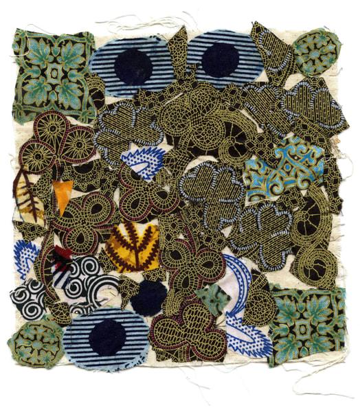 Om.2020.113   Adzini Aiheyo Art | i Art Collector