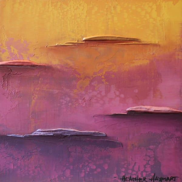 Smooth Like Velvet - original painting