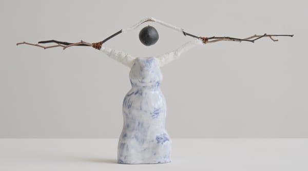Third Eye Rabbit Art | Trine Churchill