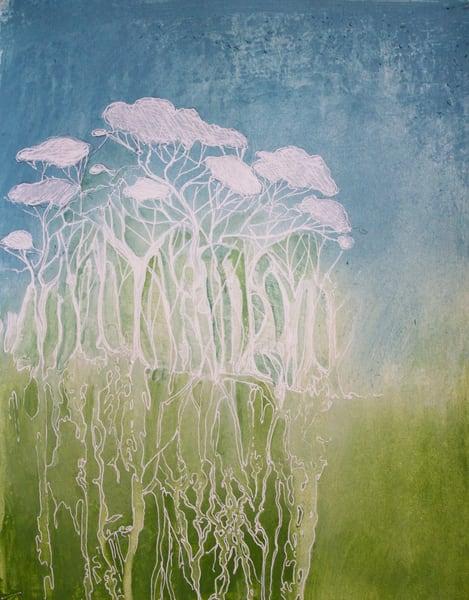 Ombre : : Untitled 4 Art | Stephanie Visser Fine Art