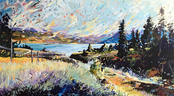 Lakeview Art | artloversgallery