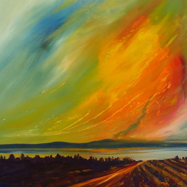 Flame Art | artloversgallery