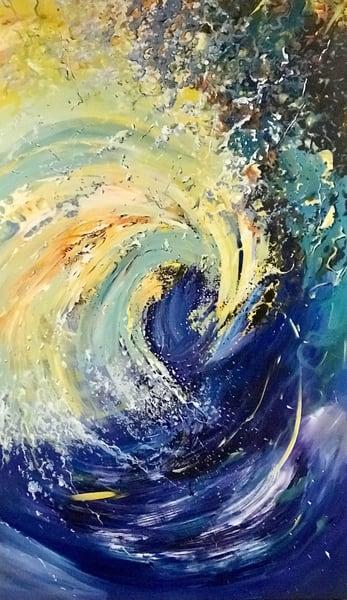 Energy Art | artloversgallery