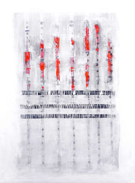 Revelations - Abstract Painting | Cynthia Coldren Fine Art