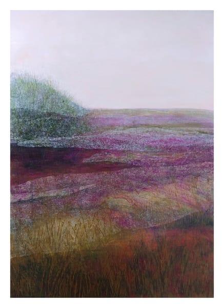 Moorlands - Original Abstract Painting | Cynthia Coldren Fine Art