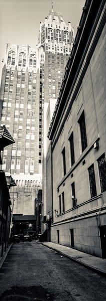 Urban Bw 012 Photography Art | Dan Chung Fine Art