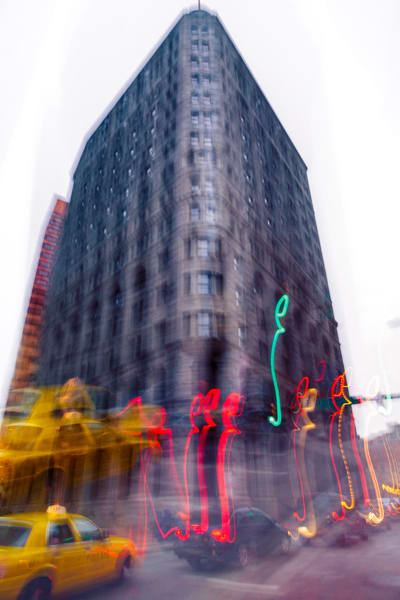 Urban Abstract 5177 Photography Art | Dan Chung Fine Art