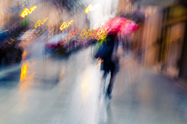 Urban Abstract 6558 Photography Art | Dan Chung Fine Art