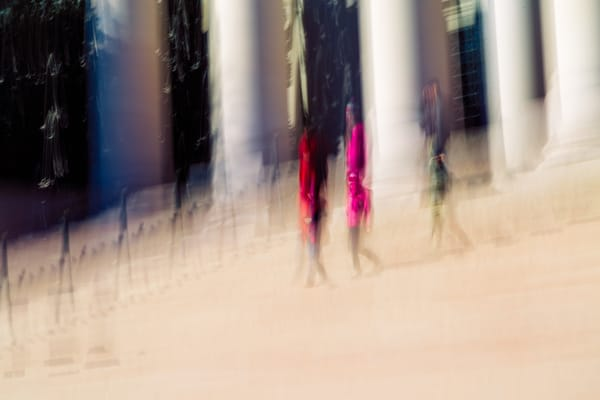 Urban Abstract 7253 Photography Art | Dan Chung Fine Art