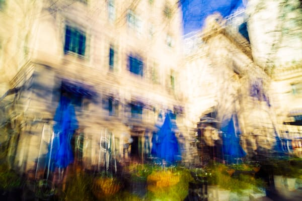 Urban Abstract 7505 Photography Art | Dan Chung Fine Art