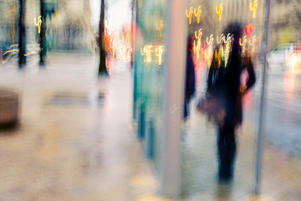 Urban Abstract 6638 Photography Art | Dan Chung Fine Art