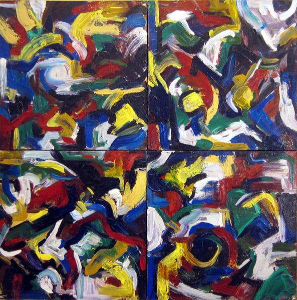 """Attempting To See"" Art | Daniel Kanow Fine Art"