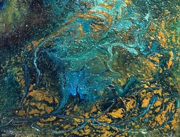 Golden Path Art   Tricia   Art