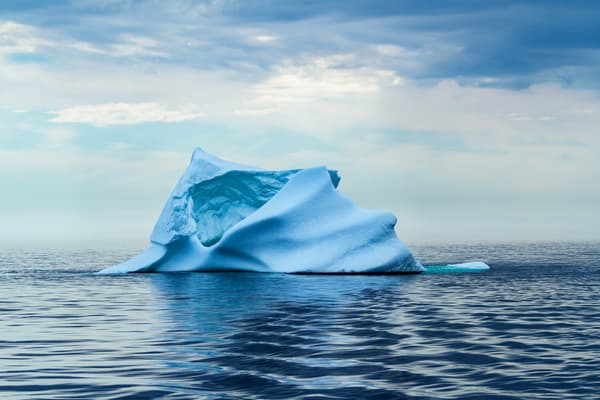Blue on Blue | Terrill Bodner Photographic Art
