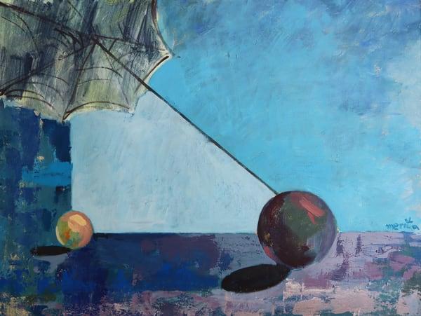 Universe Art | Merita Jaha Fine Art