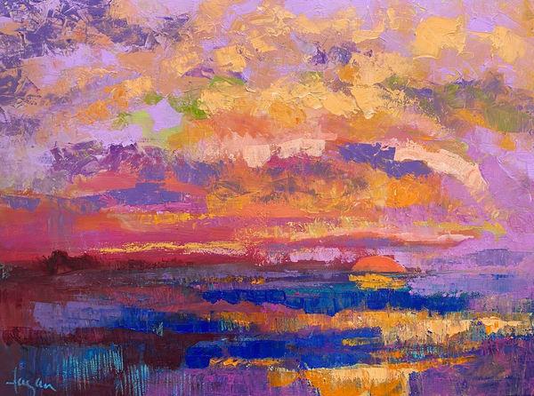 Twilight Rose | Dorothy Fagan Joy's Garden