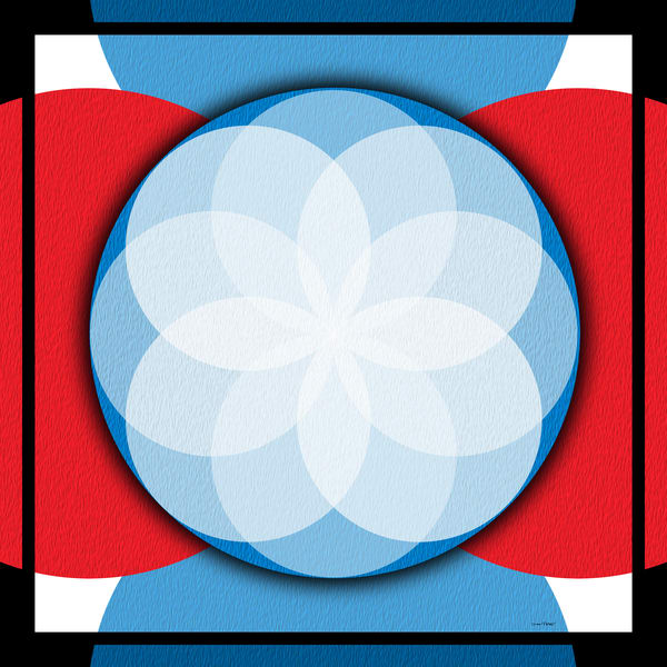 Circles of Convergence 01 - Debra Cortese