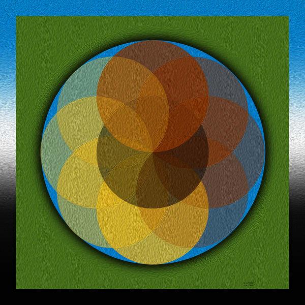 Convergence 04 - Debra Cortese