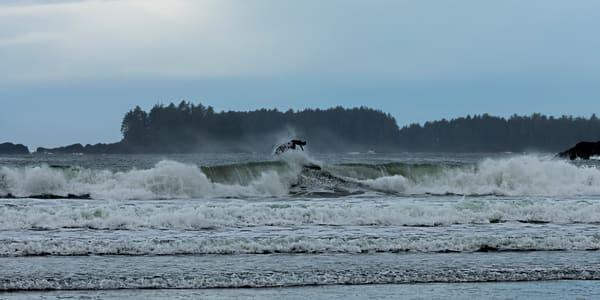 Lone Surfer No 1 | Terrill Bodner Photographic Art