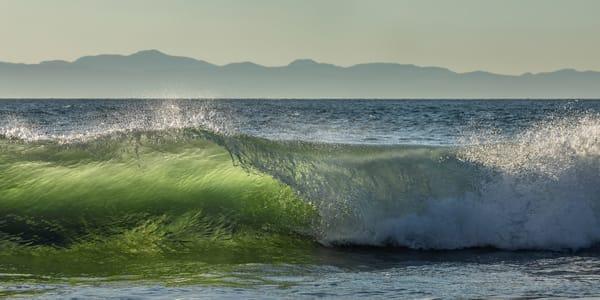 Ocean  Aglow | Terrill Bodner Photographic Art