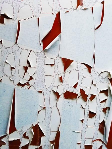Peeling Paint #03 Art | i Art Collector