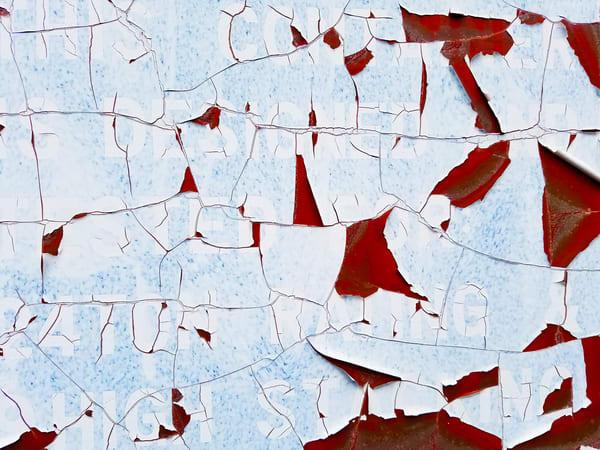 Peeling Paint #04 Art | i Art Collector