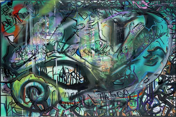 Blue Art | GSL ART