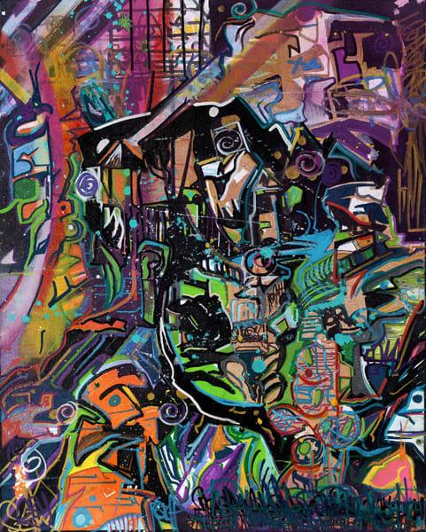 Brandon Art | GSL ART