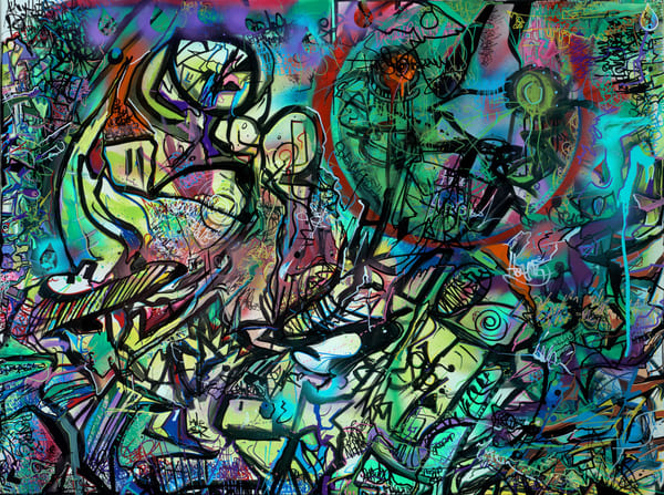 Sober Art | GSL ART
