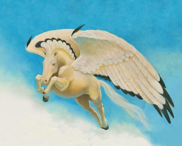 White Mesa Pegasus