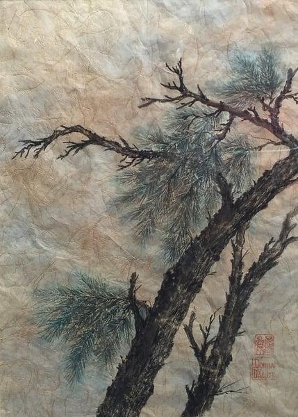 Long Needles Art   donnadacuti