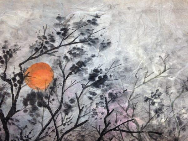 Late Sun Art   donnadacuti