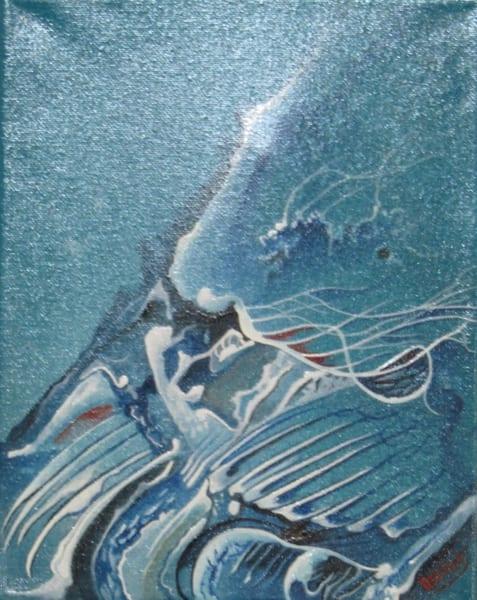 Ia1 Winter's Chill Art   Dave Jeffers Artist