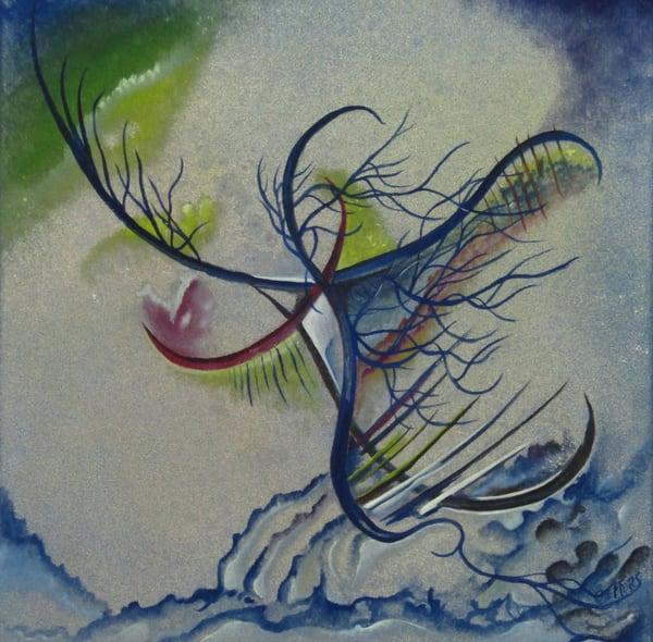 Ib1 Worried Art   Dave Jeffers Artist