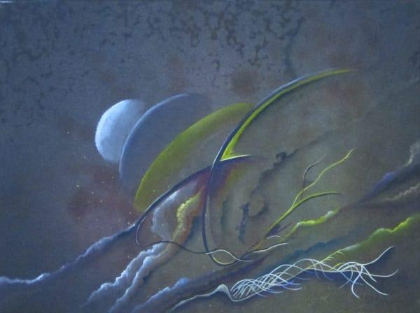 Ii1   Covid A New World Dawning Art | Dave Jeffers Artist