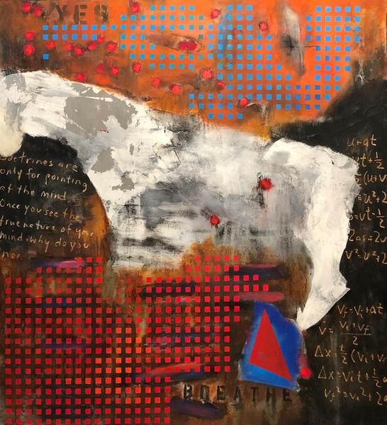 Beast Of Reason Art | Adam Shaw Gallery